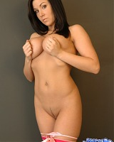Sexy Teen gets Naked